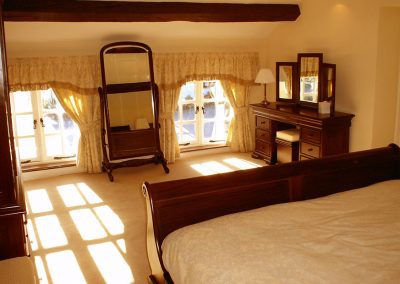 The Willow Suite