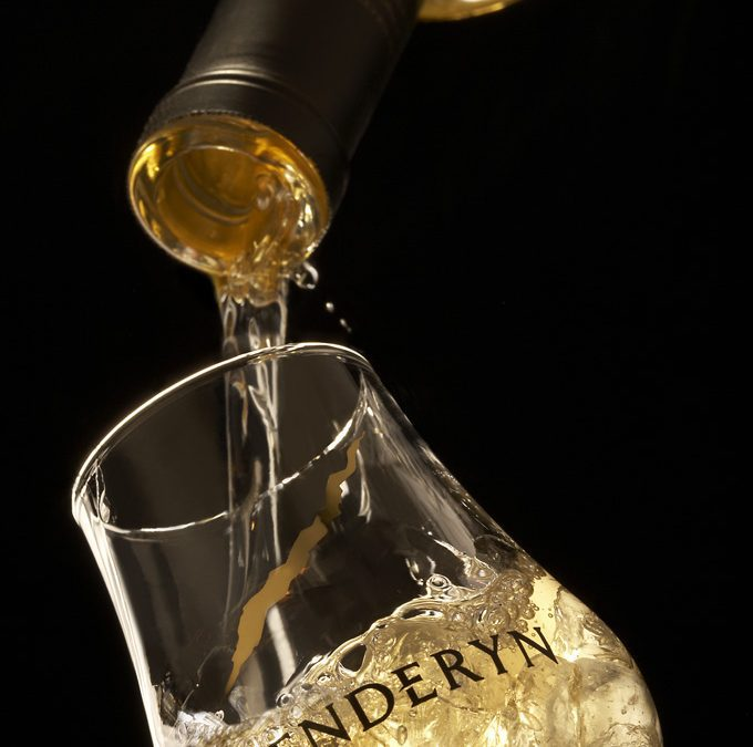 Welsh Whisky Tasting with Penderyn at The West Arms