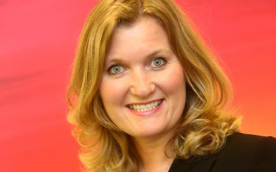 Nicky Williamson joins board of North Wales Tourism