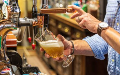 West Arms named best pub in North Wales