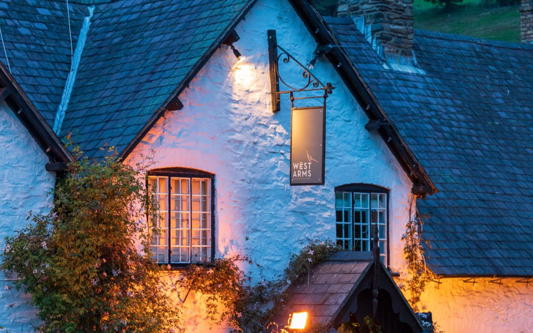 Our North Wales Inn featured in The Guardian