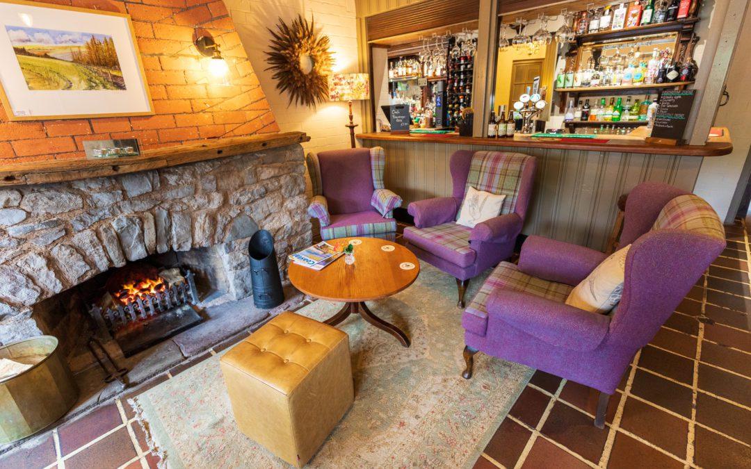 Llanarmon DC pub finalist in Welsh Bar and Pub Awards 2020