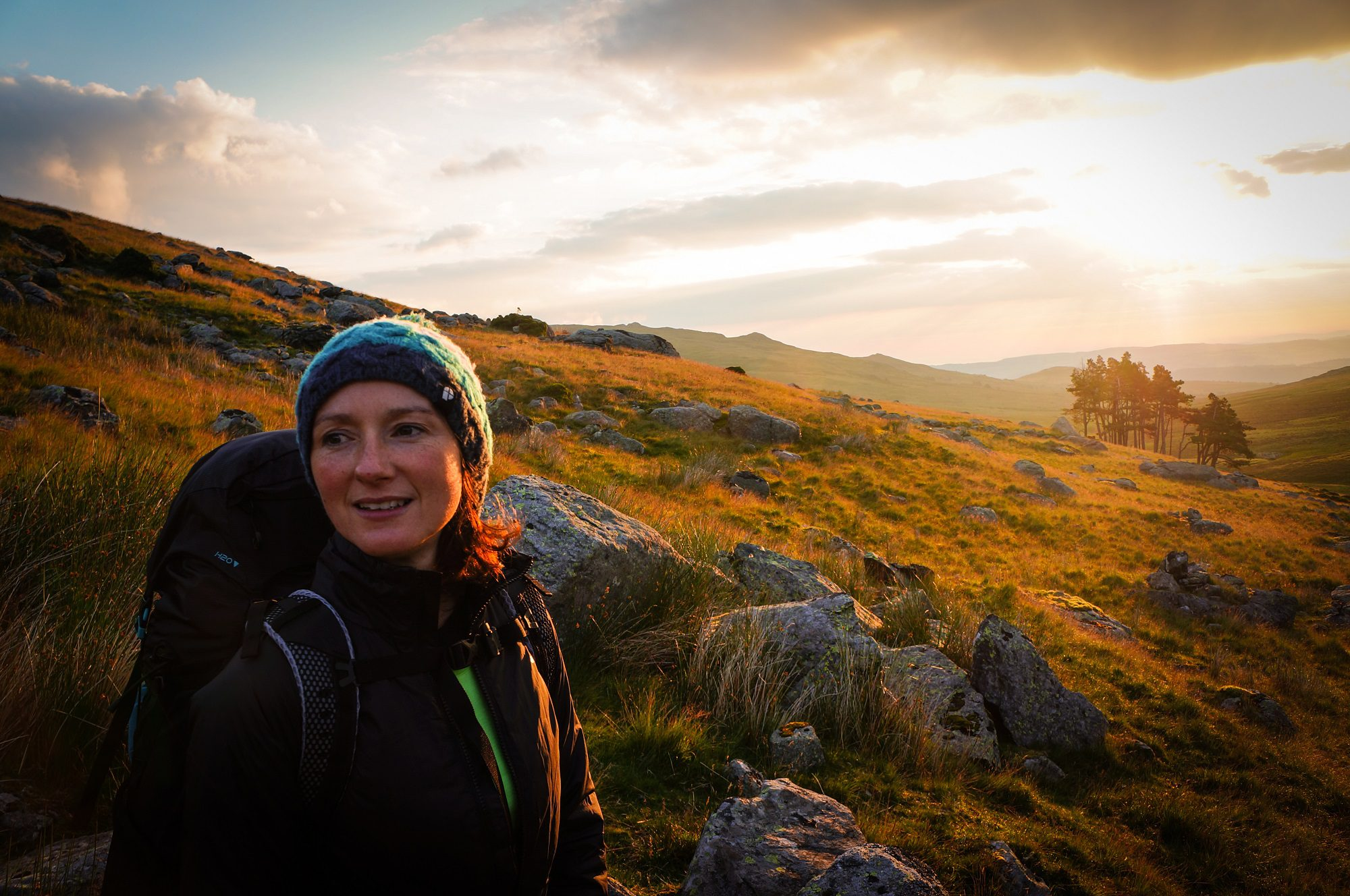 Mindful Walking in North Wales offers the ideal antidote to today's worries