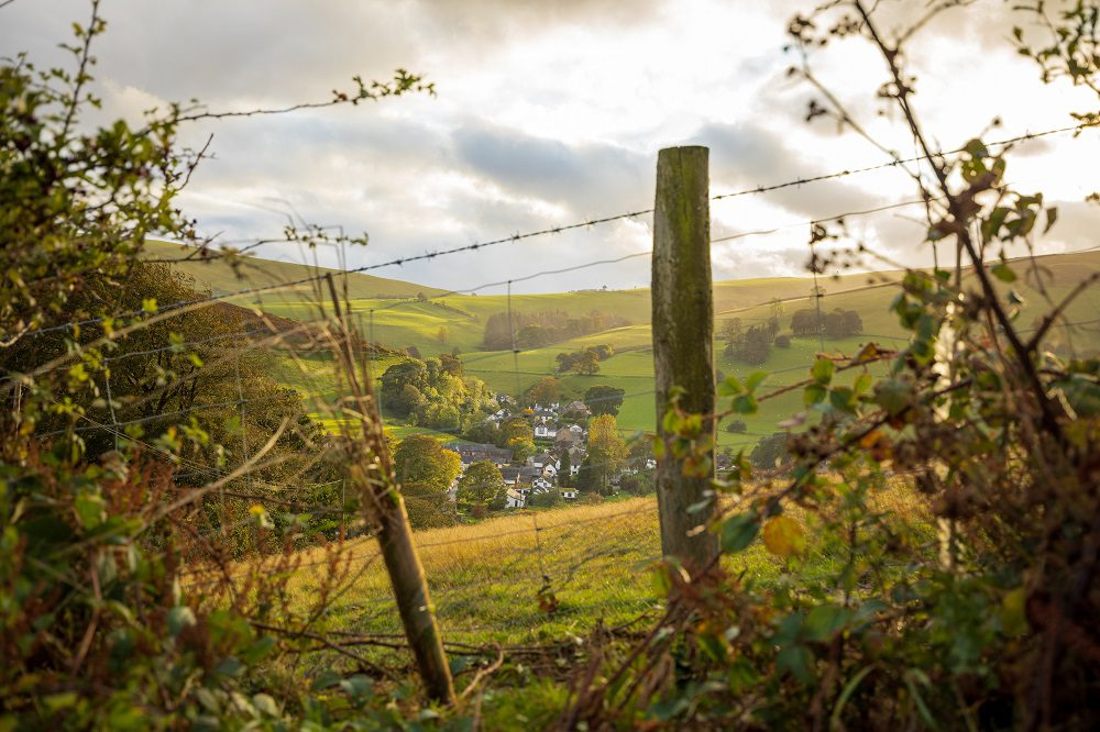 Top outdoor winter adventures in North East Wales
