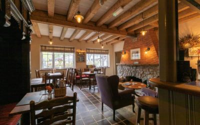inews – West Arms amongst coolest pubs in the UK