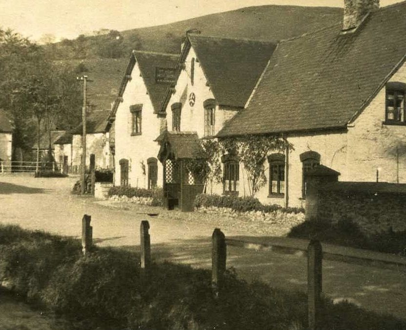 5 things you didn't know about our Country Inn in North East Wales