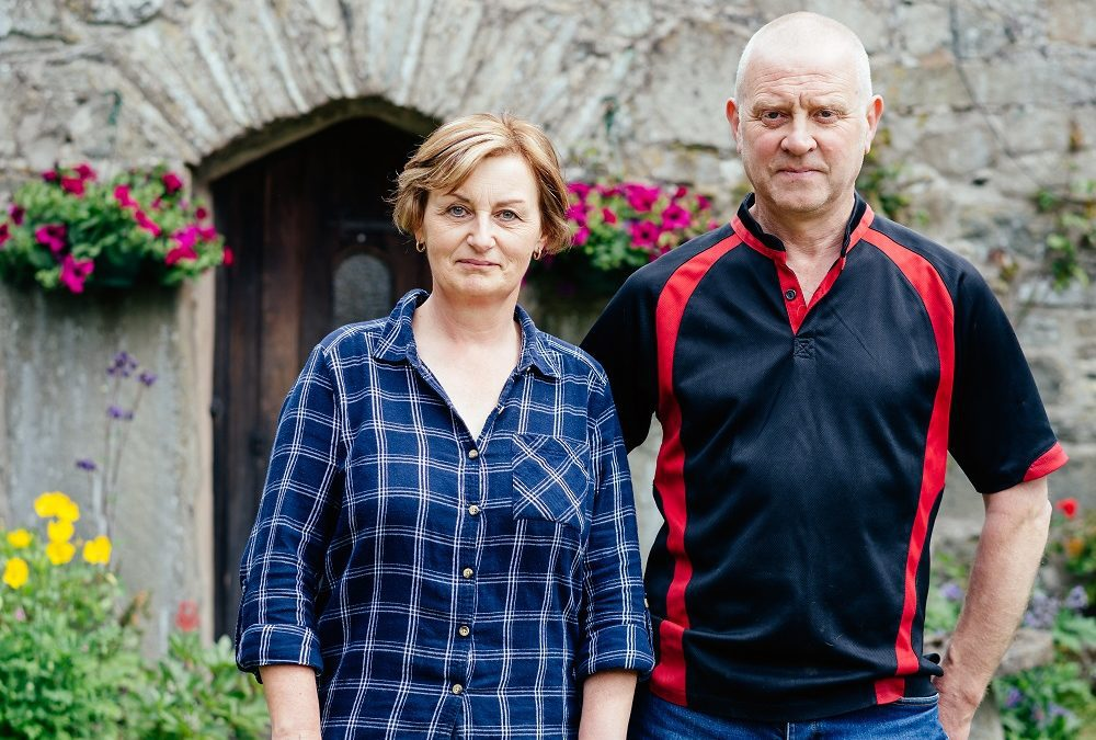 Life in the valley: Dolwen Welsh Lamb and Beef